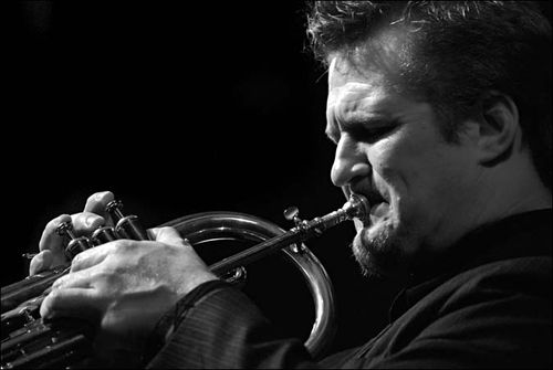 Jimmys Trumpet