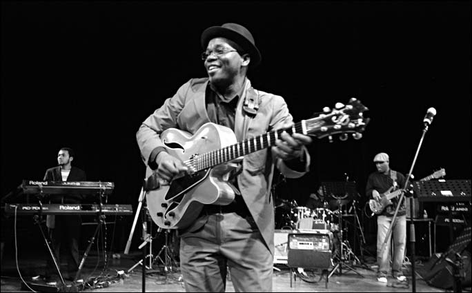 Jimmy Dludlu and His Band