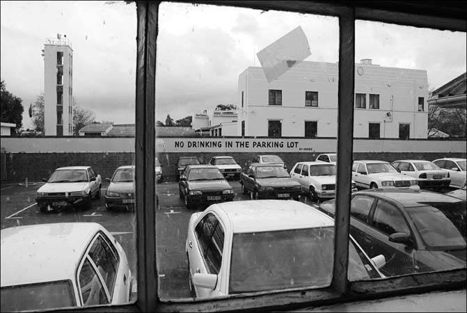 Wynberg Window Small