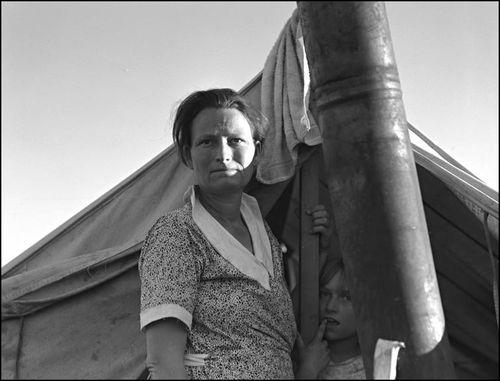 Lange Rio Grande Valley Mother