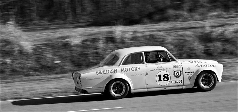 10 Summit Point VRG Volvo