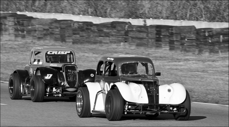 21 Summit Point Vintage Racing Group Legends