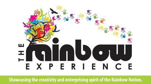 Rainbow Experience Logo