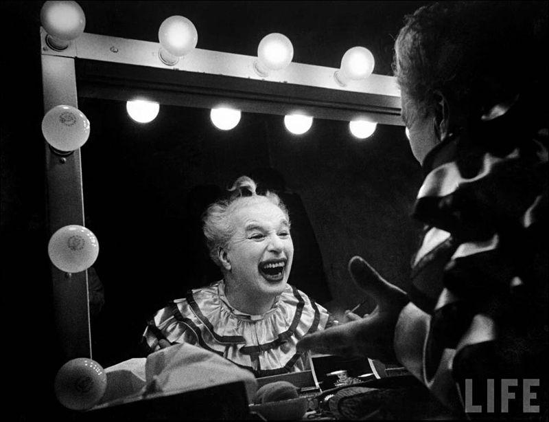 W Eugene Smith Charlie Chaplin Life 001