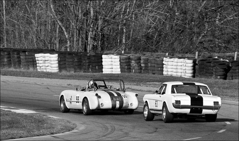 Summit Point Vintage Racer Group 03