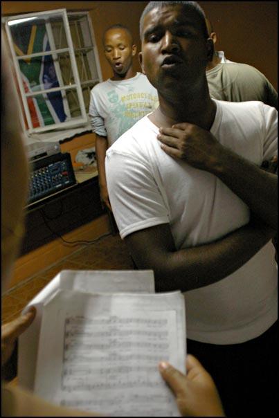 Pennsylvanians Choir Rehearsal 03