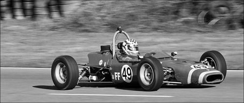 15 Summit Point Vintage Racing Group