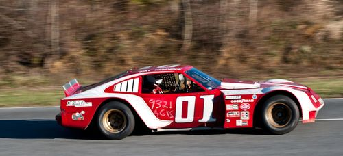 Brockman Superspeedway Modified 01