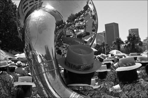 Pennas Sousaphone