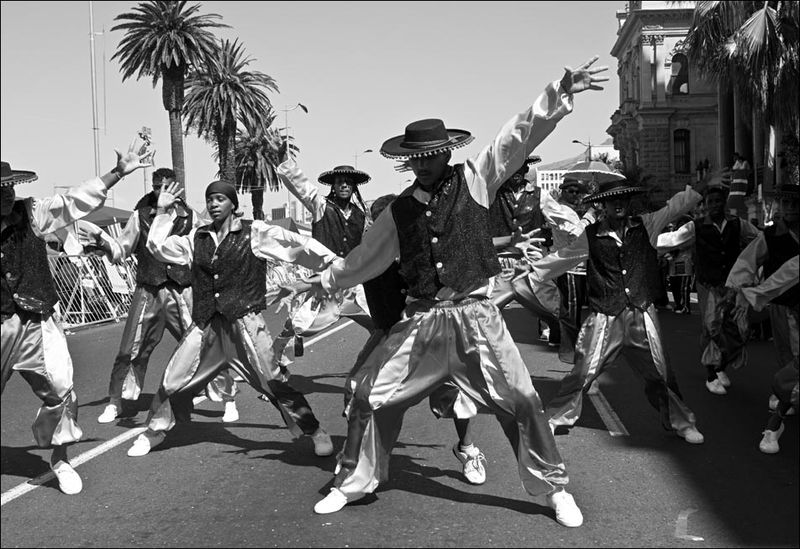 Fab Starlites Dancers