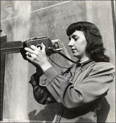 Bubley vachon 1944