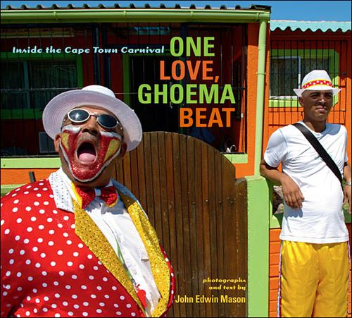 One Love Ghoema Beat Book Cover small