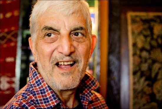 Vincent Kolbe 75th Birthday