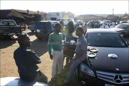 Oupa Nkosi Black Diamonds 02