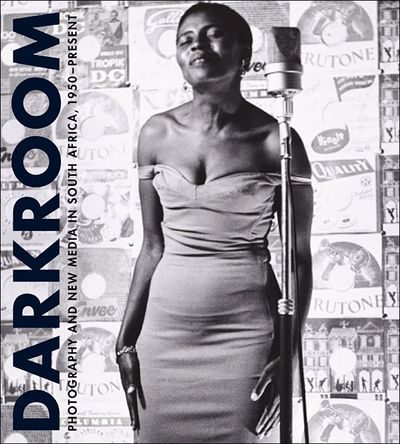 DARKROOM South African Photography New Media