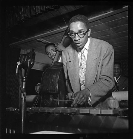 William Gottlieb Milt Jackson Ray Brown New York NY 1946 48