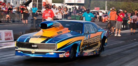 ADRL Dragstock 2010 PN No 1 Qual Shannon Jenkins 02