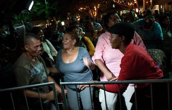 Cape Town Jazz Community Concert-8952