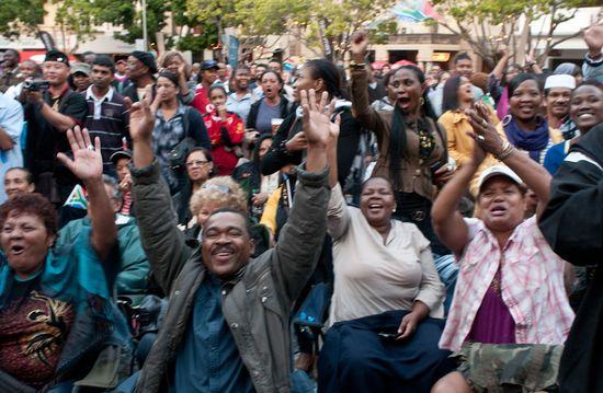 Cape Town Jazz Community Concert-8773