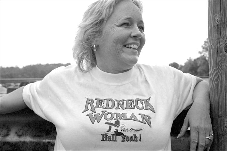 17 RedneckWoman