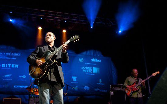 Cape Town Jazz Community Concert-8937