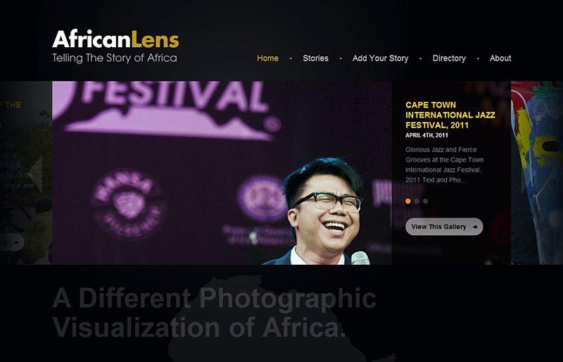 African Lens CTIJF