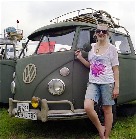 Kate Vincent 67 Double Cab Transporter-2