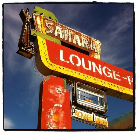 Route 66 Sahara Lounge Santa Rosa New Mexico Blog
