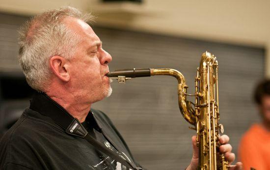 UVA Jazz Ensemble 04 11-0326
