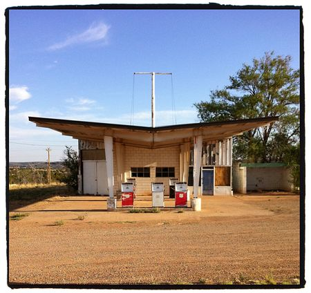 Route 66 Survivor Santa Rosa New Mexico Blog