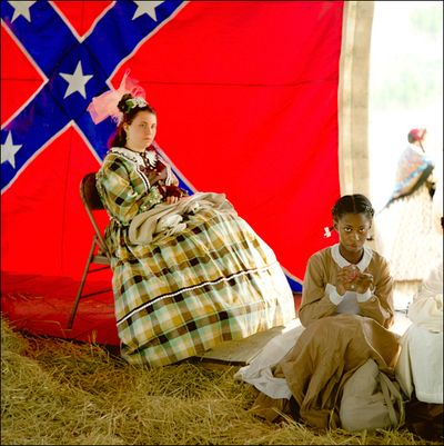 Anderson Scott Whistlin Dixie Untitled