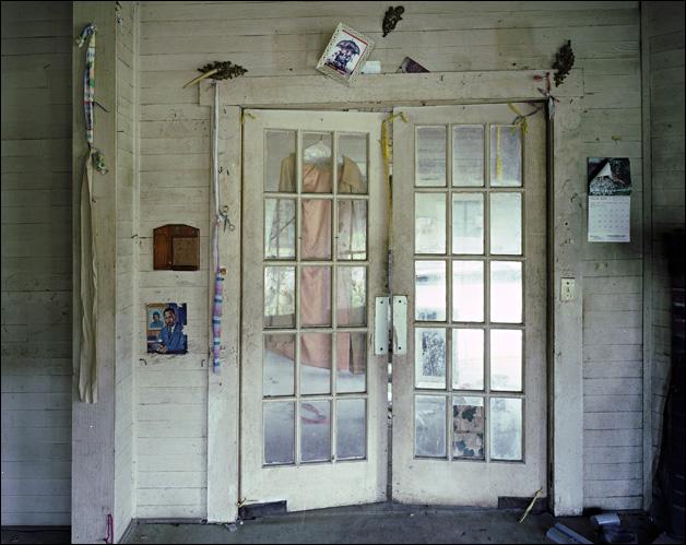 Joanna Knox Glass Doors lma GA
