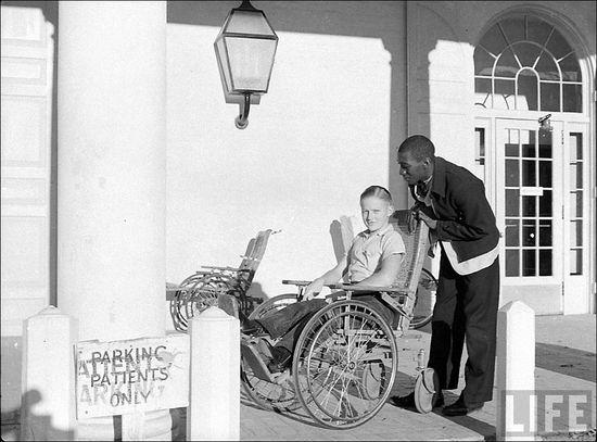 Margaret Bourke White Warm Springs GA 1938