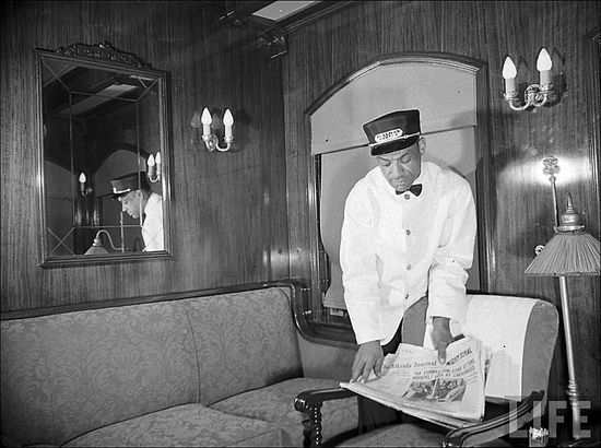 Margaret Bourke White FDR Thanksgiving Story 1938 03