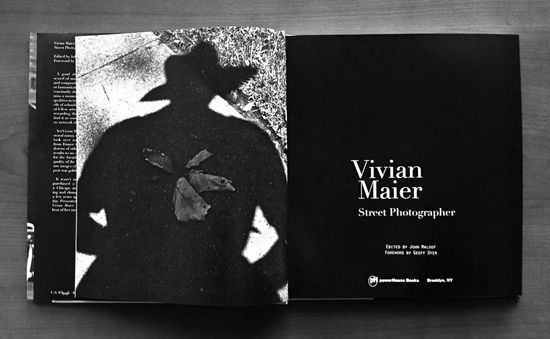 Vivian Maier Maloof Greenberg 01