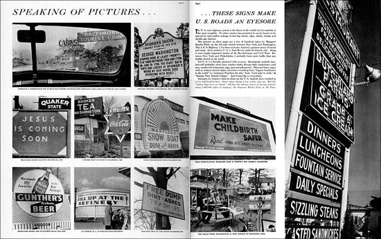 Margaret Bourke-White Speaking of Pictures Life 27 June 1938 sml