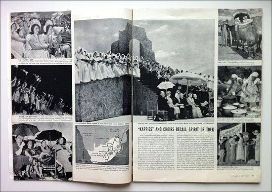 Margaret Bourke White Life Magazine Voortrekker Monument 02 sml