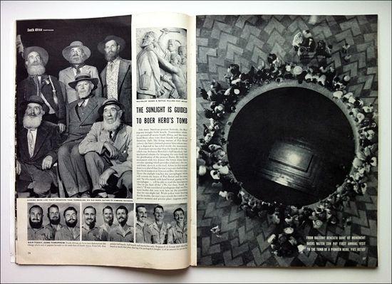 Margaret Bourke White Life Magazine Voortrekker Monument 04 sml