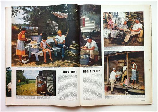 Margaret Bourke-White Segregation Life 17 September 1956 03 sml