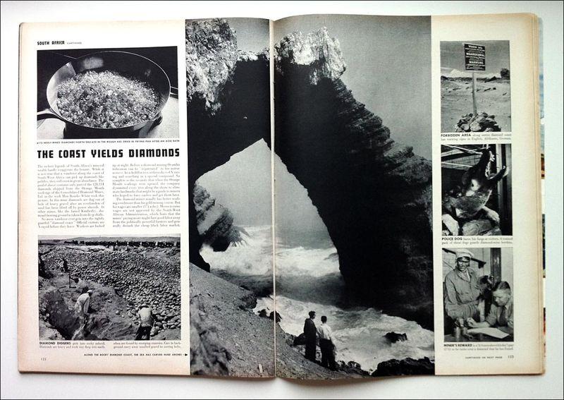 Margaret Bourke White Life Magazine South Africa 07 sml