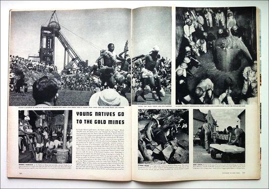 Margaret Bourke White Life Magazine South Africa 06 sml