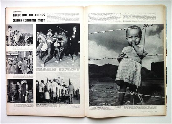 Margaret Bourke White Life Magazine South Africa 08 sml