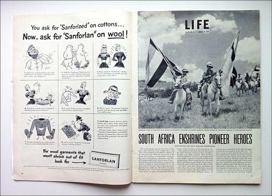 Margaret Bourke White Life Magazine Voortrekker Monument 01A sml