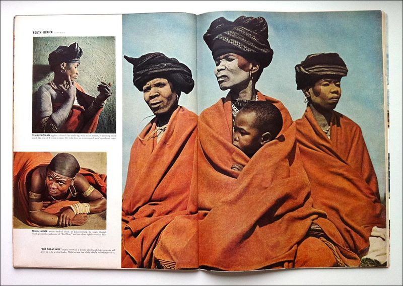 Margaret Bourke White Life Magazine South Africa 04 sml
