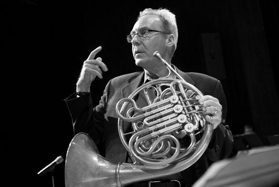 John Edwin Mason Watkins Jazz Fest 12 BW-1000797
