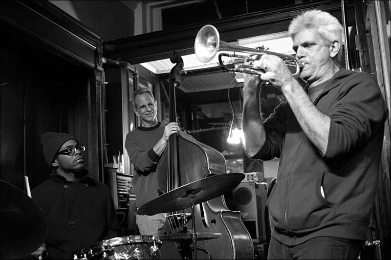 Mason Dearth Dave Matthews Band Horns Millers-1010499 sml