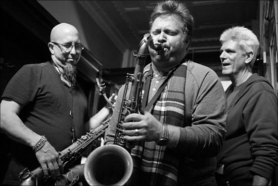 Mason Dearth Dave Matthews Band Horns Millers-1010566 sml