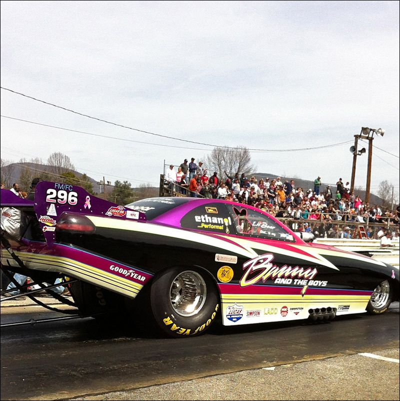 Eastside Speedway Easter Sunday Lil Bear 2013 01 sml
