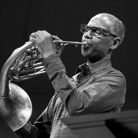 John Edwin Mason Watkins Jazz Fest 12 BW-8651