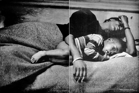 Gordon Parks Life Harlem Family 1968 08 sml
